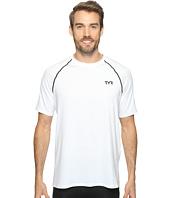 TYR - Short Sleeve Rashguard