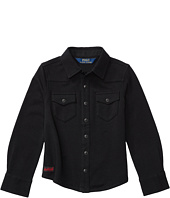 Polo Ralph Lauren Kids - Western Shirt (Little Kids)
