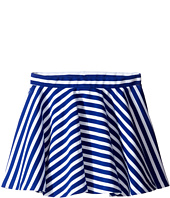 Polo Ralph Lauren Kids - Ponte Stripe Skirt (Little Kids)