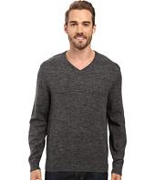 Nautica - Snowy V-Neck Sweater