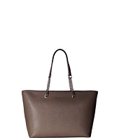 MICHAEL Michael Kors - Jet Set Travel Chain Medium Top Zip Multifunction Tote