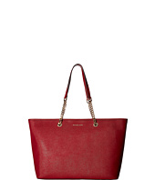 MICHAEL Michael Kors - Jet Set Travel Chain Medium Top Zip Mult Funt Tote