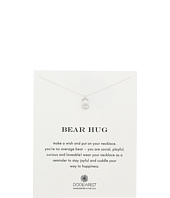 Dogeared - Bear Hug Reminder Necklace