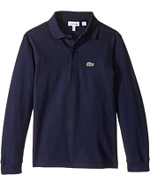 Lacoste Kids - Classic Pique Polo (Toddler/Little Kids/Big Kids)