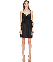 THOMAS WYLDE - Dolly - Ruffled Spaghetti Strap Dress