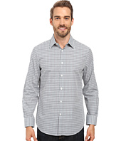 Perry Ellis - Dobby Plaid Shirt