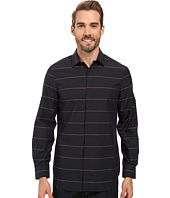 Perry Ellis - Ombre Stripe Shirt