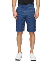 PUMA Golf - Plaid Shorts