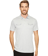 PUMA Golf - Tailored Double Pocket Polo