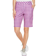 PUMA Golf - Pattern Bermuda Shorts