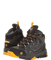 Jack Wolfskin Kids - Mountain Attack 2 Texapore Mid (Toddler/Little Kid/Big Kid)