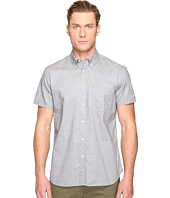 Billy Reid - Short Sleeve Tuscumbia Button Down Shirt