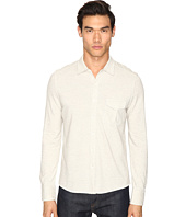 Billy Reid - Combo Pique Button Down
