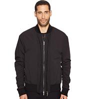 D.GNAK - Double Zip Jacket