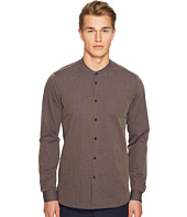 The Kooples - Purple Pride Button Up