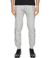 The Kooples - Sport Fleece Sweatpants with Zippers