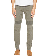BELSTAFF - Eastham Slim Stretch Vintage Motor Denim in Dusty Sage