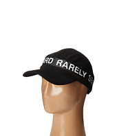 Mostly Heard Rarely Seen - Zipper Convertible Visor Hat