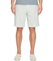 Billy Reid - Clyde Linen Shorts