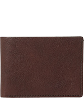 Bosca - Washed Collection - Small Billfold