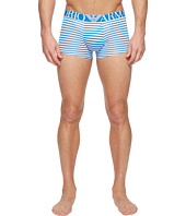 Emporio Armani - Sailor Stripe Microfiber Trunk