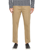 Vince - Relaxed Cropped Trousers