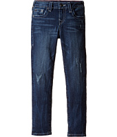 True Religion Kids - Casey Jeans in Chrome Blue (Toddler/Little Kids)