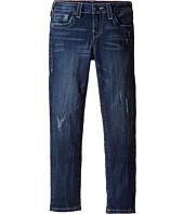 True Religion Kids - Casey Jeans in Chrome Blue (Toddler/Little Kids)