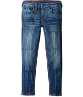 True Religion Kids - Casey Jeans in Tapestry Blue (Toddler/Little Kids)