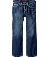 True Religion Kids - Ricky Super T Jeans in Oxford Blue (Toddler/Little Kids)