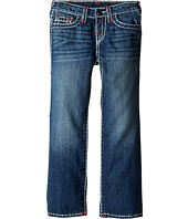 True Religion Kids - Ricky Super T Jeans in Grand Wash (Toddler/Little Kids)