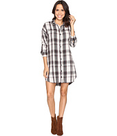 Alternative - Yarn-Dye Flannel Timberwood Shirtdress