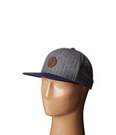 Volcom - Quarter Fabric Panel Hat
