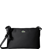 Lacoste - L.12.12 Concept Flat Crossover Bag