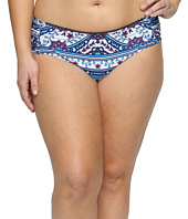 BECCA by Rebecca Virtue - Plus Size Inspired Hipster Bottoms