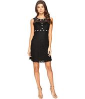 Taylor - Mesh Lace Dress