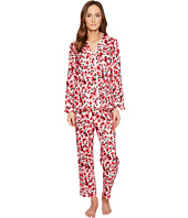 Kate Spade New York - Rosebud Long PJ Set
