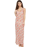 Maaji - Berry Coolness Long Dress Cover-Up