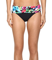 Bleu Rod Beattie - Two of a Kind Sarong Hipster Bottom