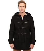 COACH - Crosby Wool Duffle Coat