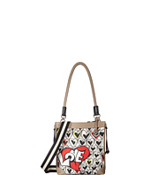 Brighton - Love Me Petite Crossbody