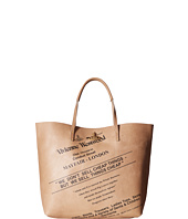 Vivienne Westwood - Africa Sell Cheap Leather Shopper