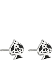 Vivienne Westwood - Vegas Single Stud Earrings
