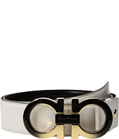 Salvatore Ferragamo - Adjustable Degrade Belt - 679702
