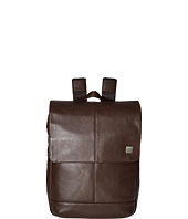 KNOMO London - Brompton Classic Hudson Flap Backpack