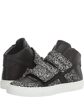 MM6 Maison Margiela - Mixed Glitter High Top