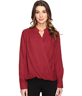 Splendid - Surplice Top