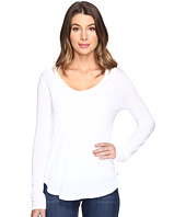 Splendid - Long Sleeve V-Neck Top