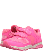 Geox Kids - Jr Bernie Girl 7 (Little Kid/Big Kid)