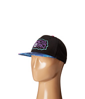Depressed Monsters - Logo Snapback Hat